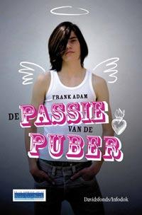 Frank Adam - De Passie van de puber
